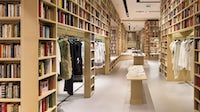 Sonia Rykiel's Saint-Germain Flagship | Source: Courtesy