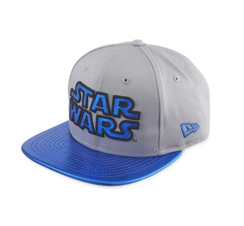New Era x Star Wars snapback | Source: Selfridges