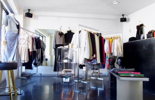 Xanadu boutique in Tokyo | Source: Courtesy