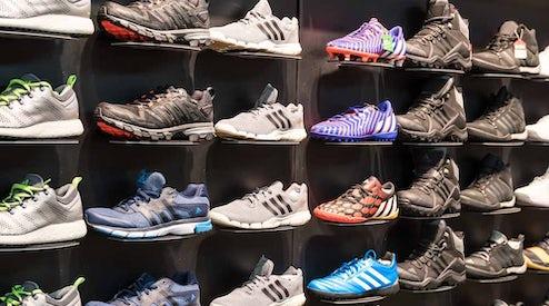 cc1f5d144a68 Adidas Aims to Open Automated Shoe Factory in Germany in 2016