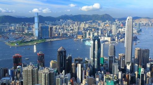 Op-Ed   Why We Based Our Fashion Start-Up in Hong Kong   Opinion, Op ... 2400e69164