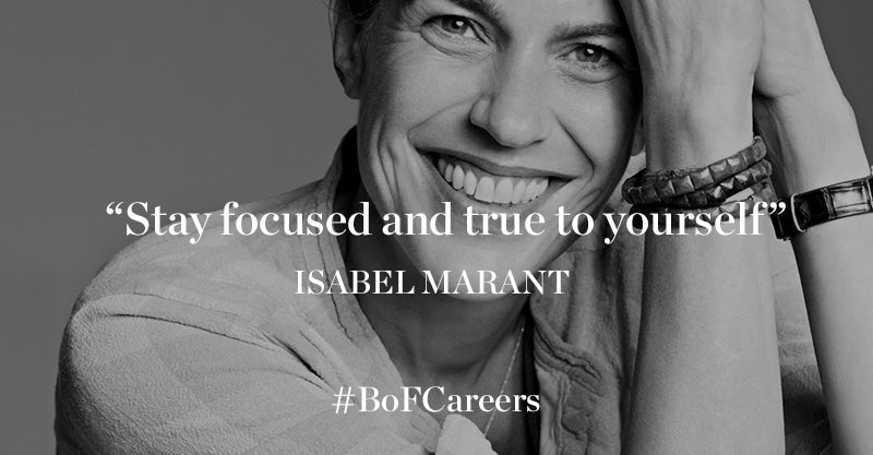 This Week on BoF Careers: Markus Lupfer, Co, Orla Kiely