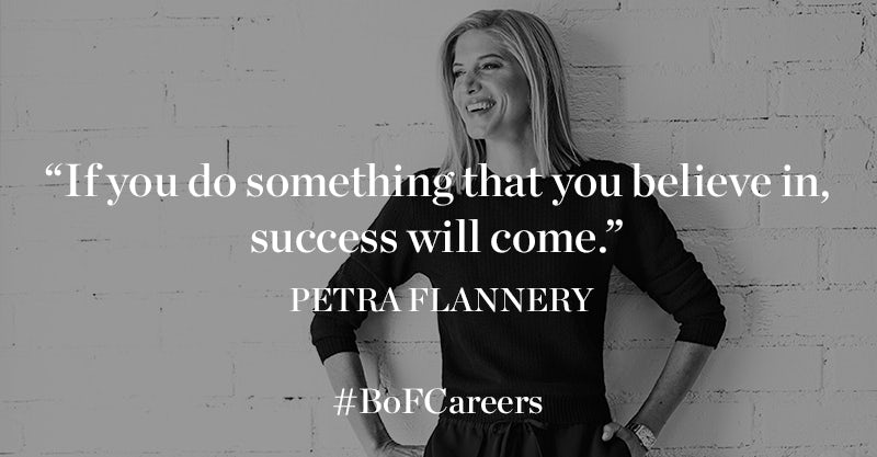 This Week on BoF Careers: Boutique 1, Felix Capital, Browns, UCA