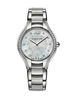 Raymond Weil Noemia watch | Source: Raymond Weil