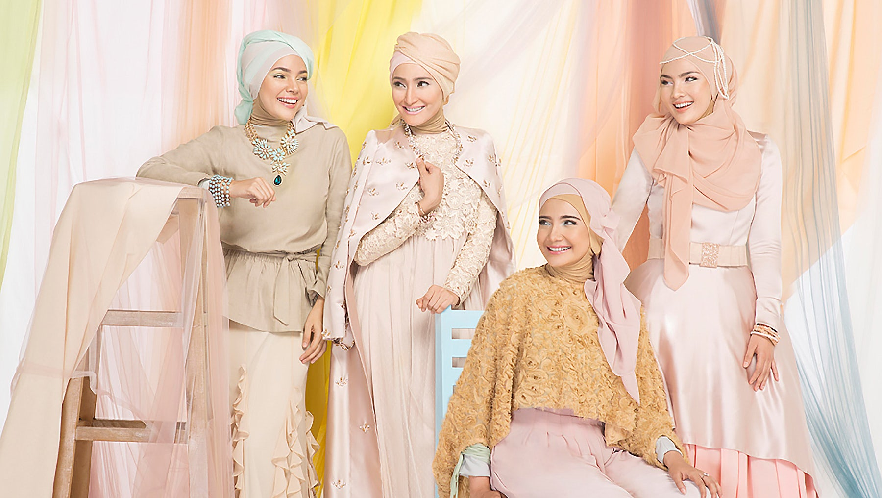Wardah cosmetics | Source: Wardah