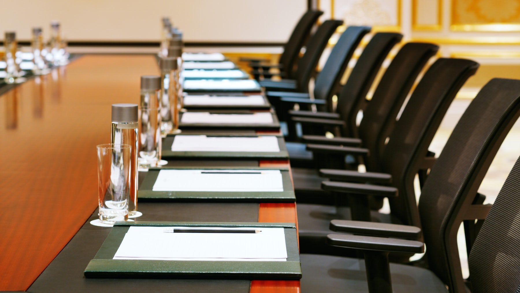 Digital will now have a place in the boardroom   Source: Shutterstock