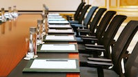 Digital will now have a place in the boardroom | Source: Shutterstock