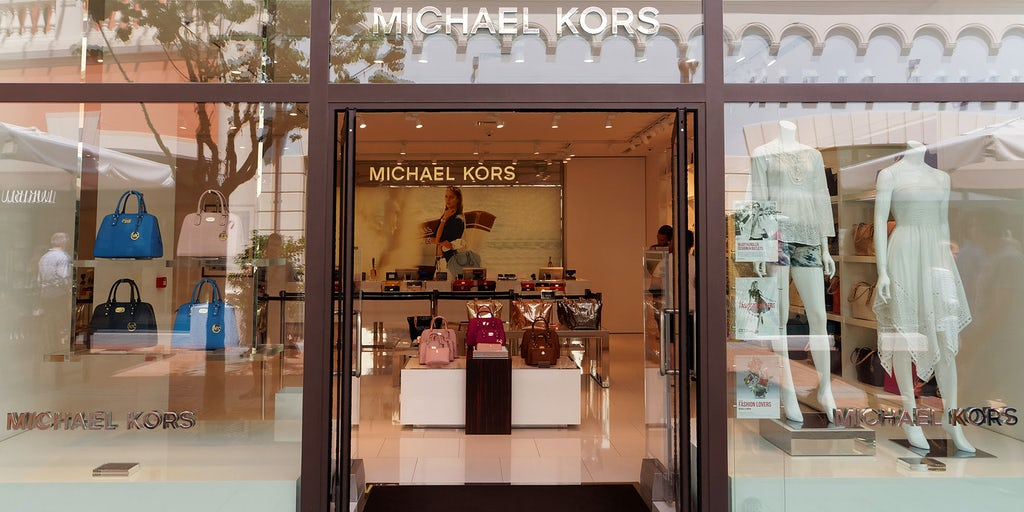 Michael kors to close 100 to 125 stores news analysis for Michaels craft store close to me