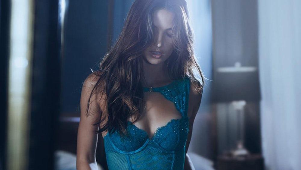 Victoria's Secret | Source: Victoria's Secret