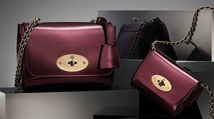 Mulberry handbags | Source: Mulberry