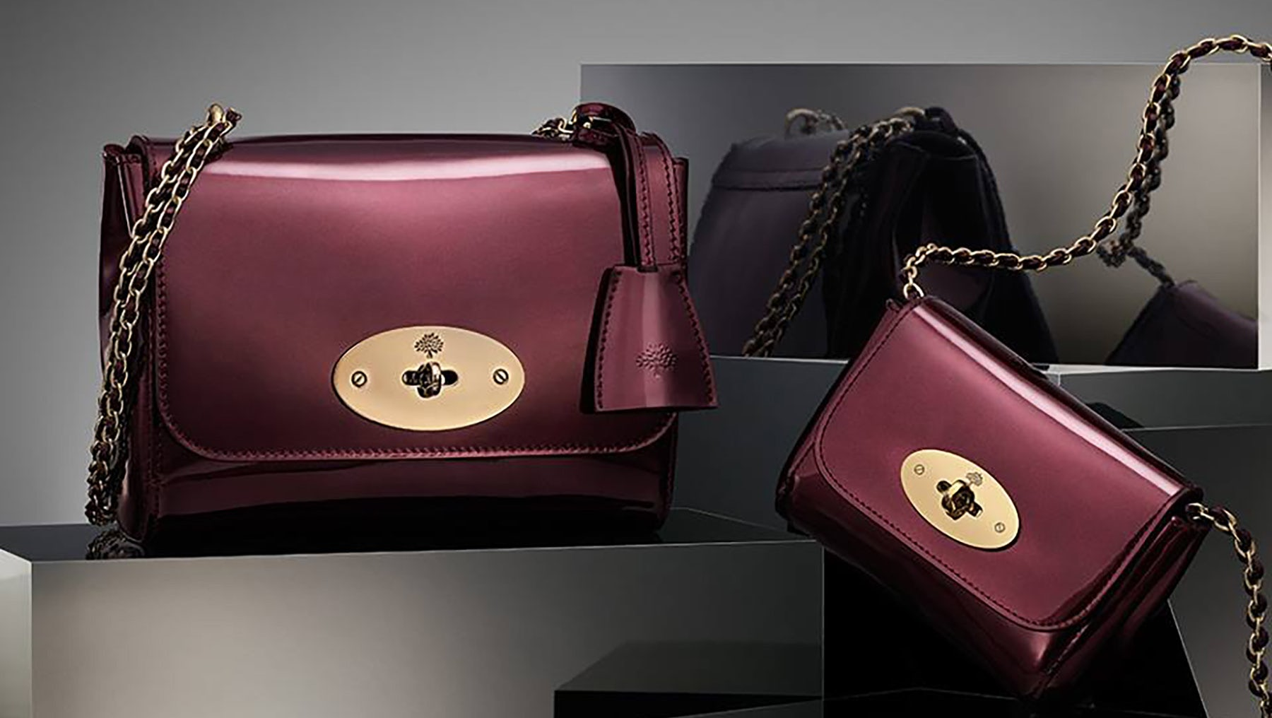 Mulberry Profit Rises 21 Percent Helped By Online Sales