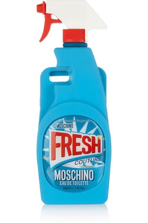 Moschino phone case | Source: Moschino