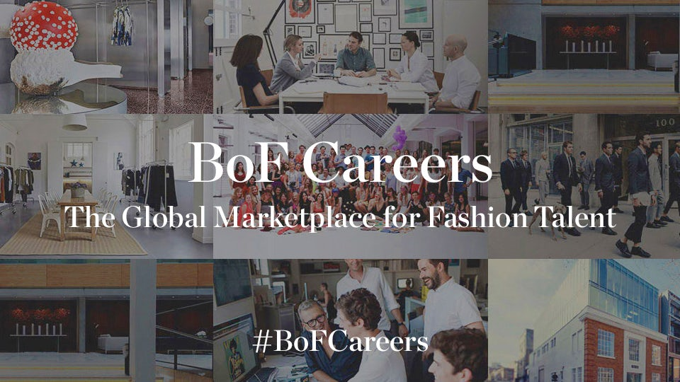 Article cover of BoF Careers: New Year, New You