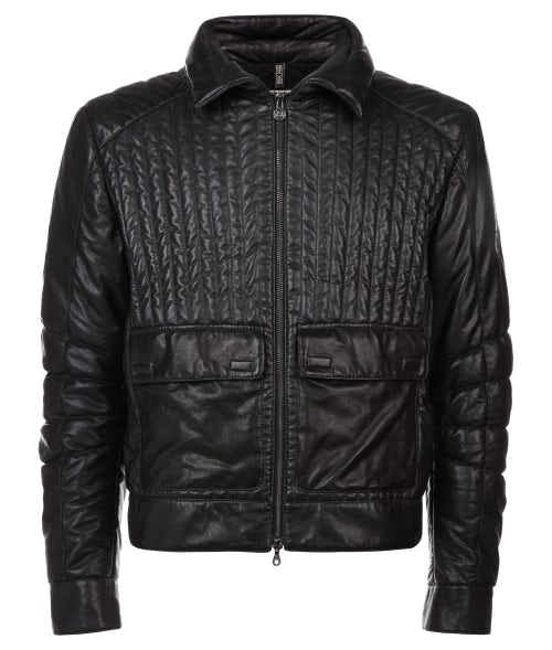 Darth Vader Blouson by Matchless | Source: Matchless