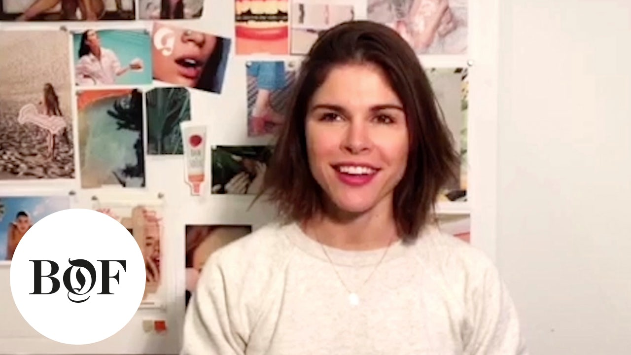 Emily Weiss' #My2015