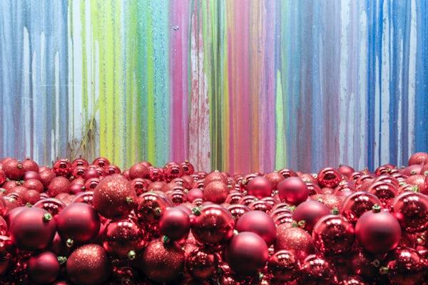 La Rinascente Christmas windows 2015 | Source: La Rinascente