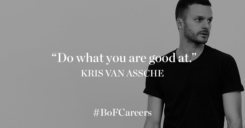 This Week on BoF Careers: Public School, The Webster, Bloody Gray