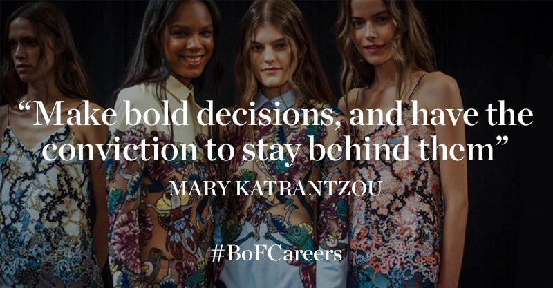 This Week on BoF Careers: Totokaelo, Sophie Hulme, Pippa Small