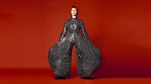 David Bowie   Photo: Masayoshi Sukita, Courtesy of V&A