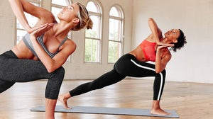 Gap's activewear brand, Athleta | Source: Athleta