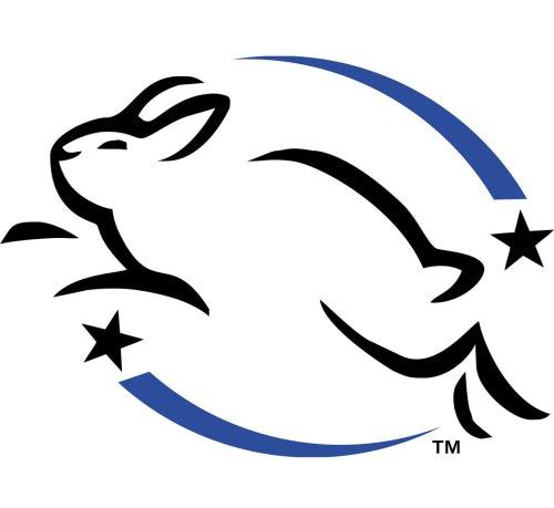 Cruelty Free International's Leaping Bunny logo | Source: CFI