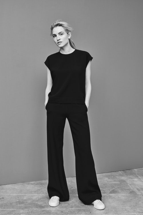 A look born from New York's Lululemon lab | Source: Courtesy