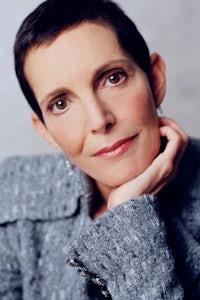 Maureen Chiquet   Photo: Kevin Trageser for BoF