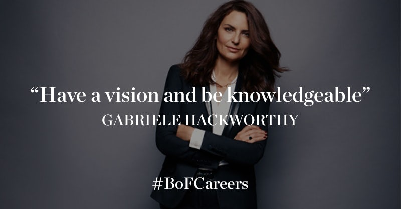 Article cover of This Week on BoF Careers: Galeries Lafayette, LuxHub, Ruifier