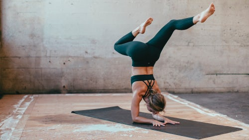 "Lululemon ""Naked"" Engineered Sensation leggings 