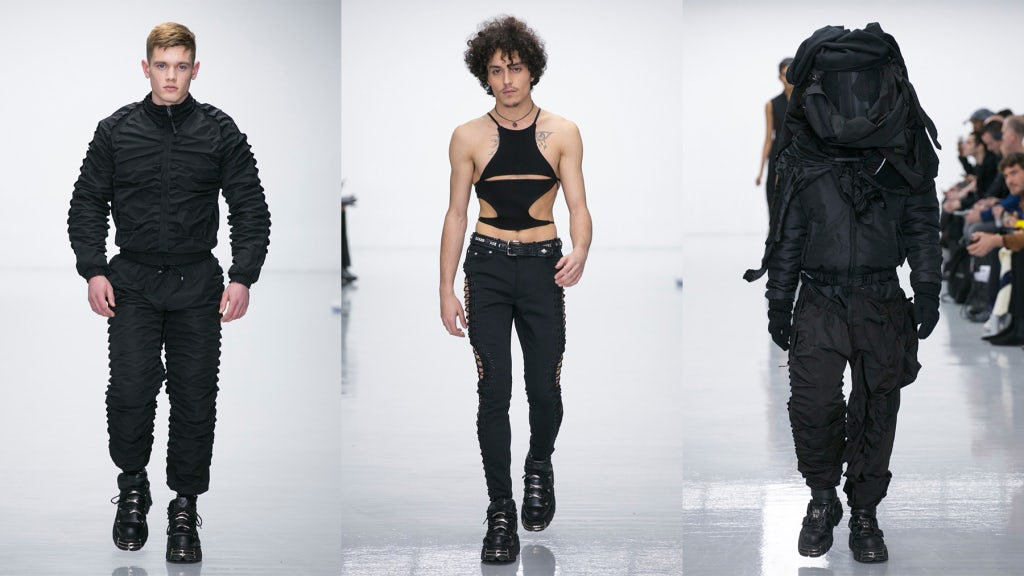 Nasir Mazhar Autumn/Winter 2016 | Source: InDigital.tv View Collection