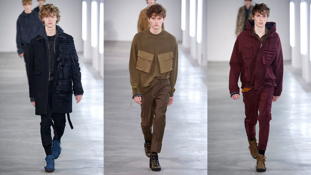 No.21 Autumn/Winter 2016 | Source: InDigital.tv View Collection