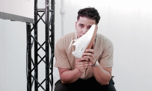 Filling Pieces founder Guillaume Philibert | Source: Courtesy