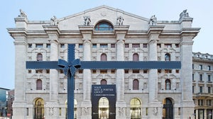 Yoox Net-a-Porter Group debuts on the Milan Stock Exchange | Source: Yoox