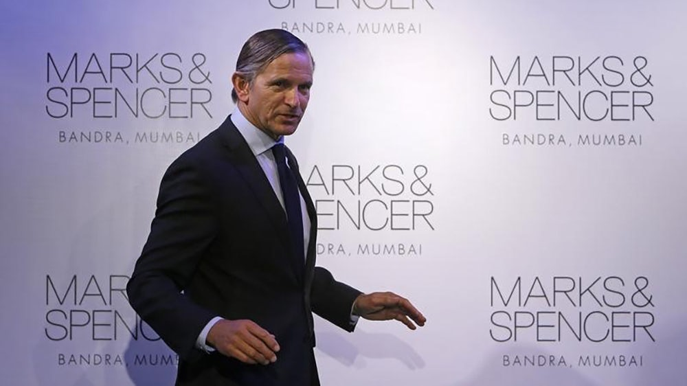 an analysis of marks and spencer's Marks & spencer group plc has a current ratio of 072 it indicates that the  company may have difficulty meeting its current obligations low values, however , do.