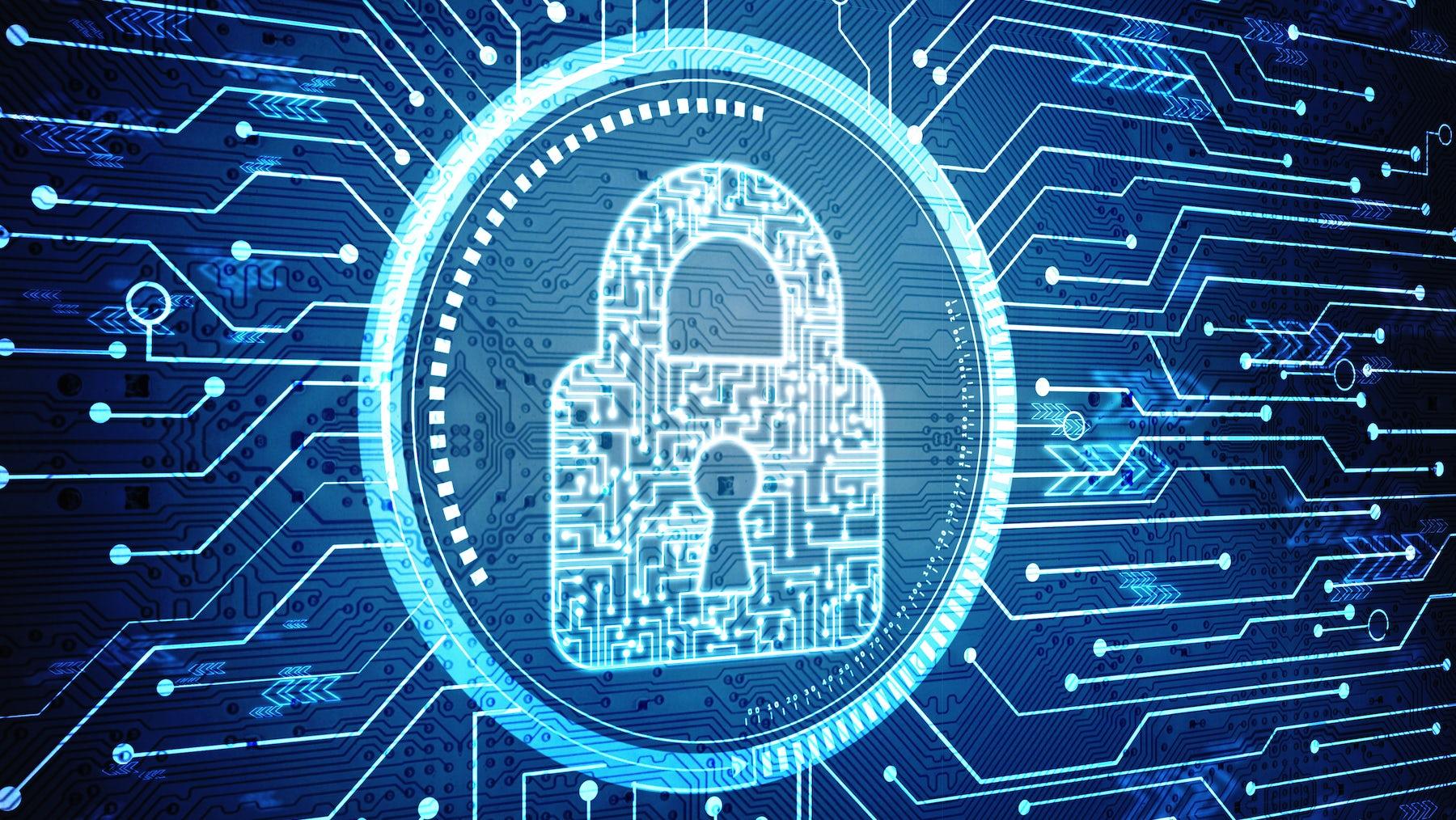 Cybersecurity | Source: Shutterstock