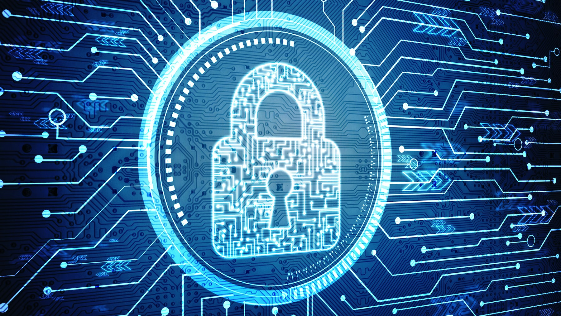 Cybersecurity | Source: Shutterstock