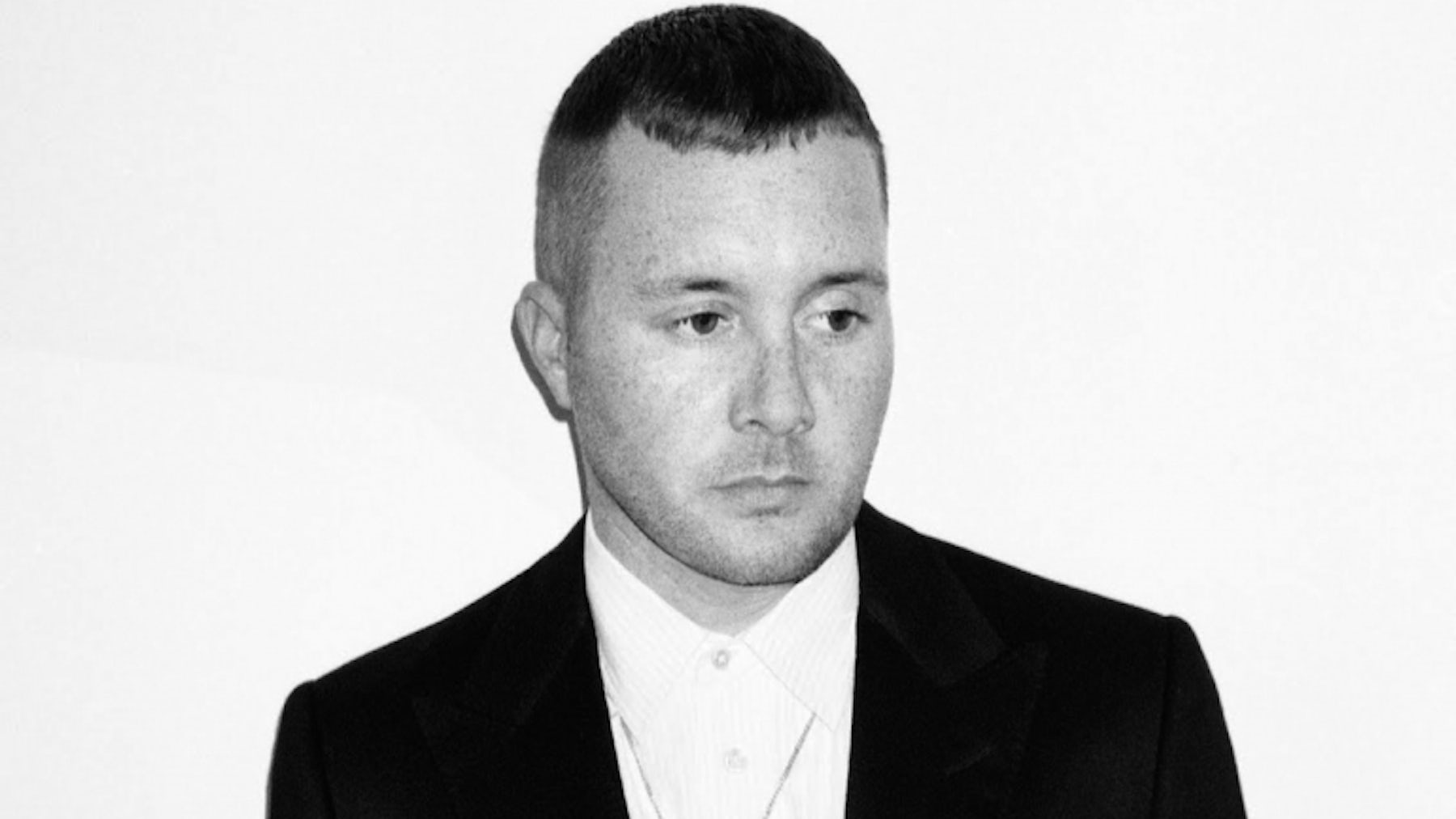 Kim Jones to Win Trailblazer Award at the Fashion Awards 2018