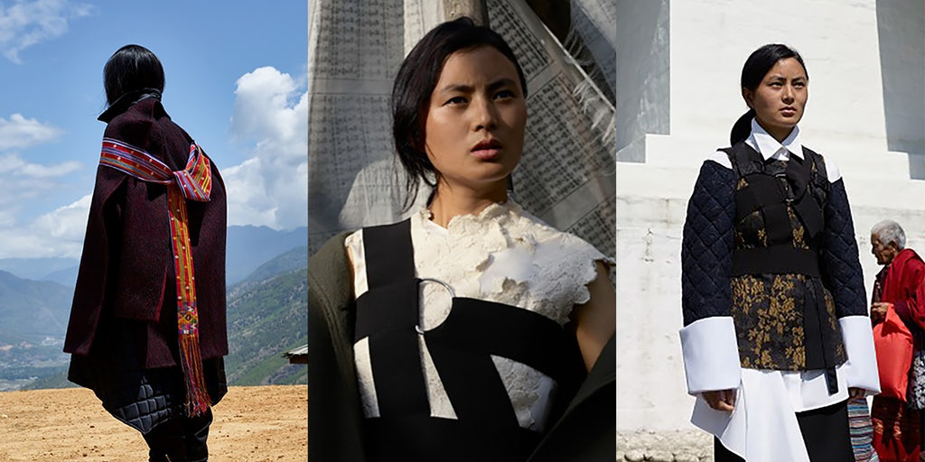 New Era For Chinese Fashion Manufacturers Global Currents Bof