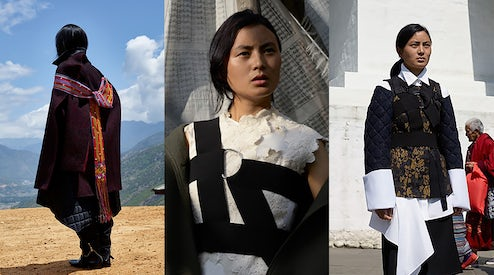 New Era for Chinese Fashion Manufacturers | Global Currents