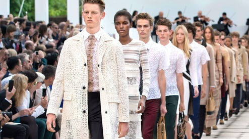 Big Designers Step Off London Men S Catwalk Amid Digital Disruption News Analysis Bof