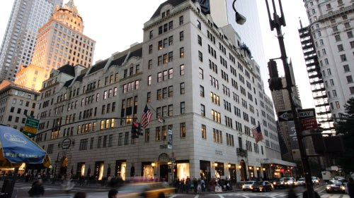 Bergdorf Goodman | Source: Wikimedia Commons