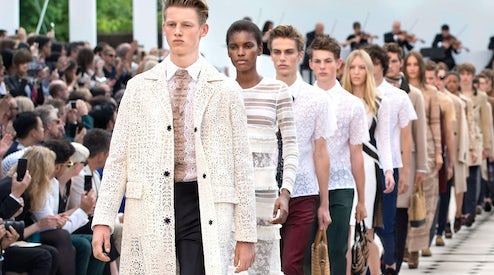 1bdbd1f8f70 What Does Burberry s New Strategy Mean for Men s Fashion Weeks ...