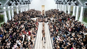 Burberry Aligns Runway and Retail Calendar in Game-Changing Shift