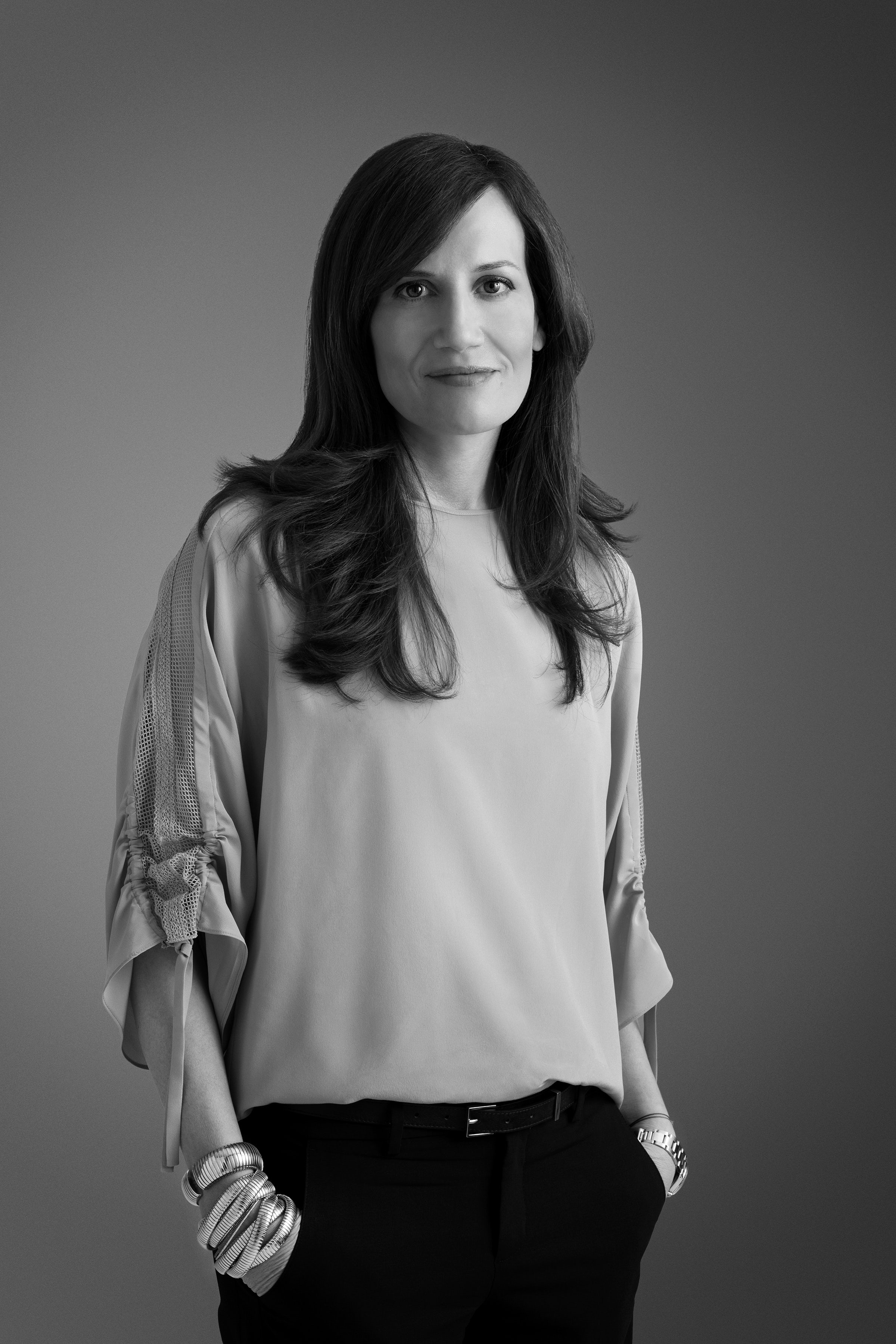 Daniella Vitale, chief executive officer of Barneys New York | Source: Courtesy