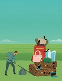 Illustration: Stephan Schmitz for BoF