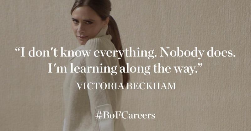 Article cover of This Week on BoF Careers: Veronica Beard, Kara, House of Borel