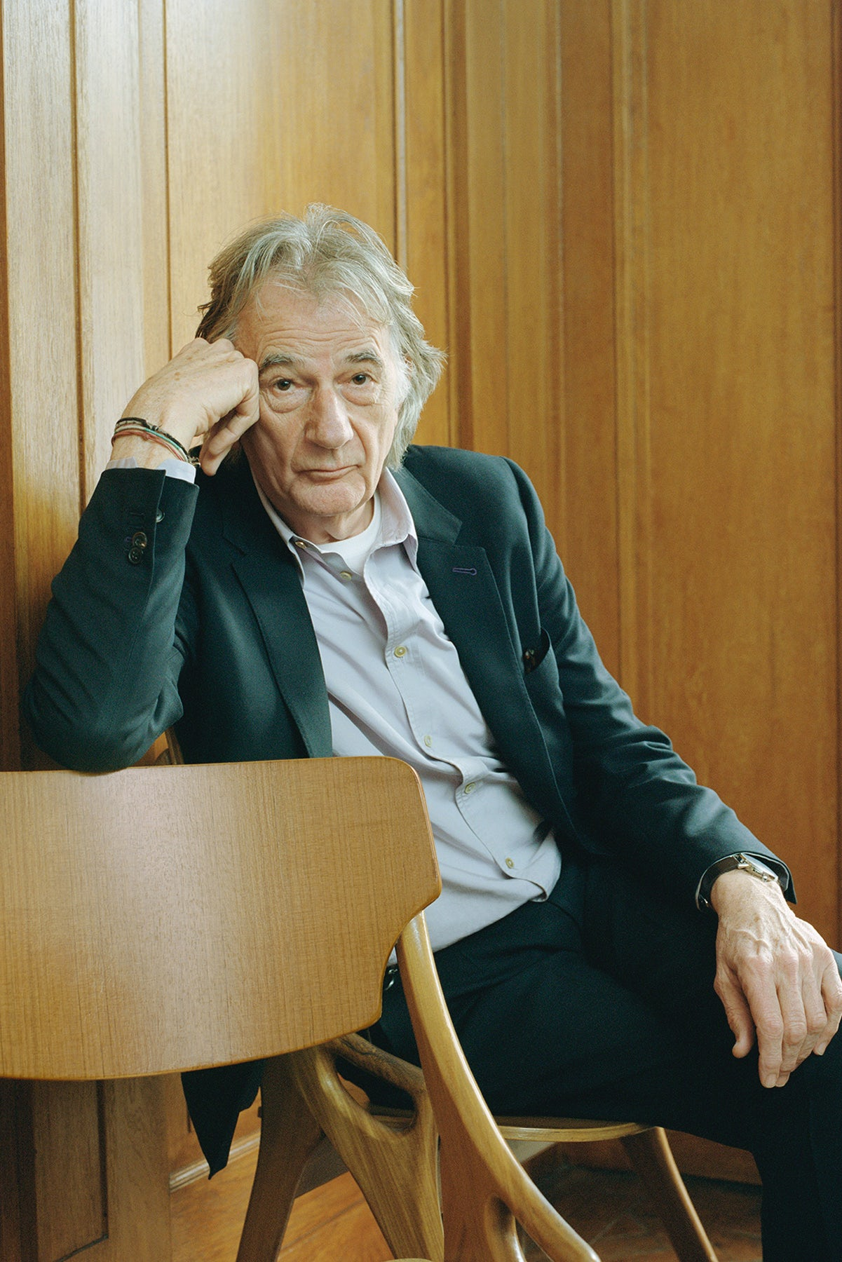Streamlining Collections, Paul Smith Reveals Own Fashion Calendar Fix