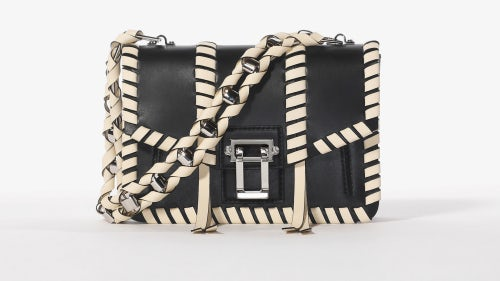 Proenza Schouler Hava bag Autumn/Winter 2016 | Source: Courtesy