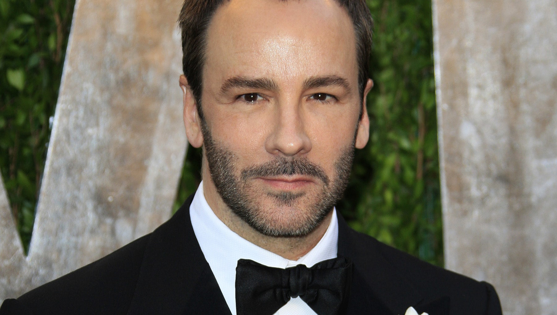 Tom Ford | Source: Shutterstock