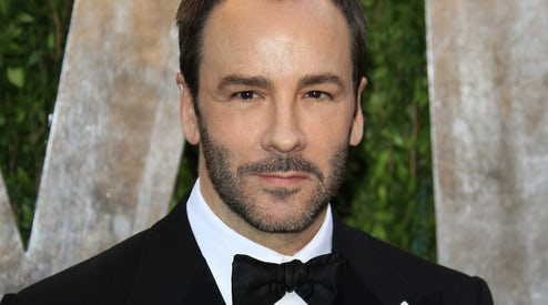 d1795ac8b84 Tom Ford Makes Comeback at Venice Festival With His Second Movie ...